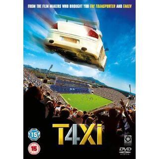 T4Xi [DVD]